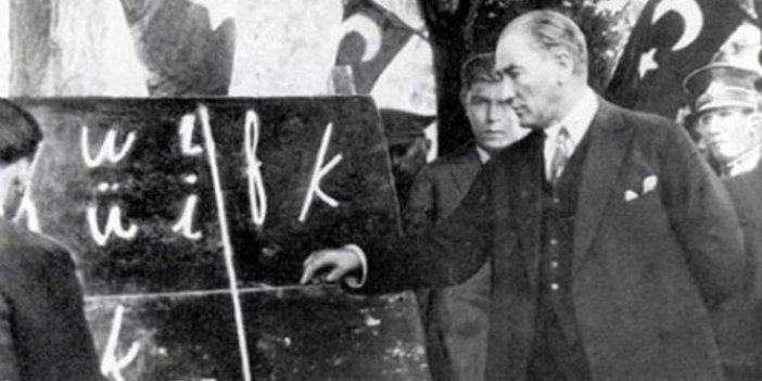 Atatürk'ün vasiyetini delmek için neler yapılmış neler. Direndiği için AKP'den aday yapılan Sayıştay denetçisi kim?