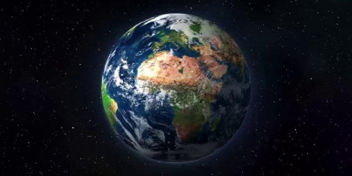 Bilim insanları dünyayı kurtarmanın yolunu açıkladı. Şaşırıp kalacaksınız