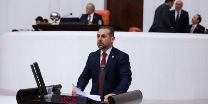 AKP Erzincan Milletvekili Burhan Çakır'ın korona testi pozitif çıktı