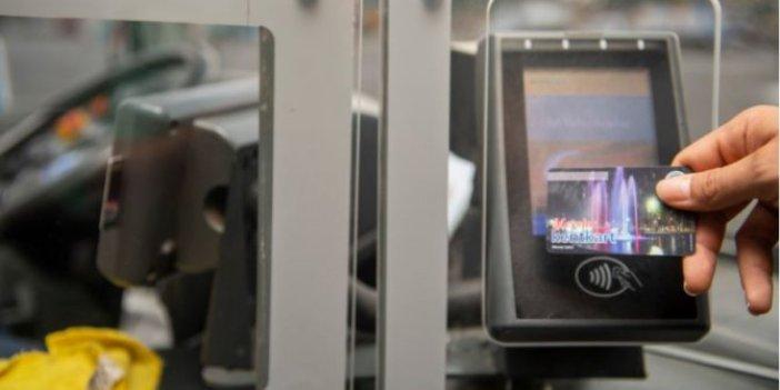 Mersin'de toplu taşımada HES kodu dönemi. HES kodu nasıl alınır