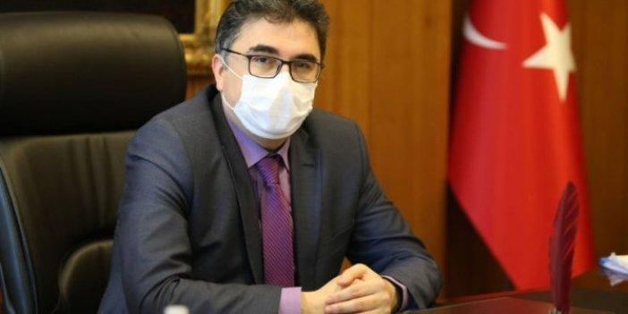 İstanbul Üniversitesi Tıp Fakültesi Dekanı yoğun bakım gerçeğini açıkladığı paylaşımı neden kaldırdı. Gürkan Hacır'dan bomba iddia