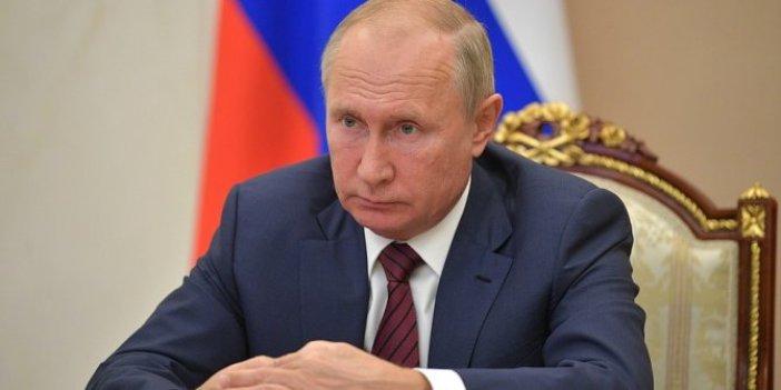 Putin yıllardır sakladığı hastalıkla baş edemiyor, İngiliz medyası ortaya çıkardı, koltuğuna veda mı ediyor