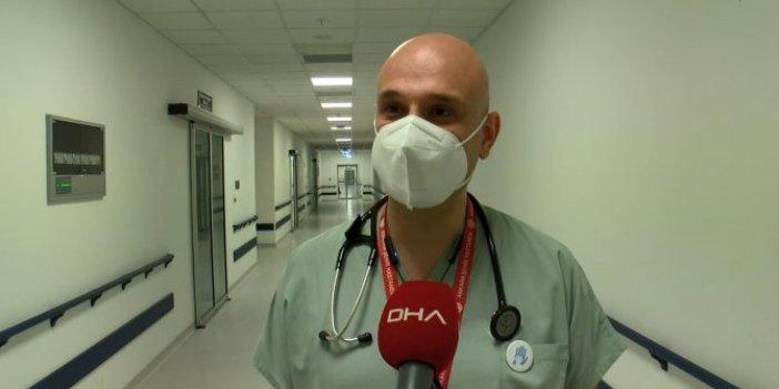 Doç. Dr. Afşin Emre Kayıpmaz bu kısa sürede mümkün değil diyerek korona virüste kötü haberi verdi