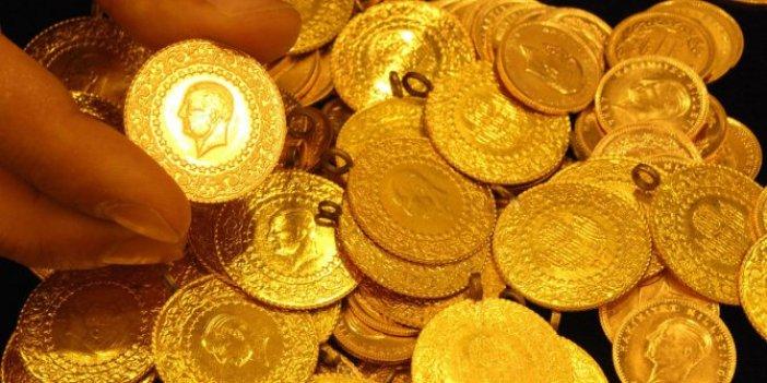 Altın durdurulamıyor, rekor üzerine rekor kırıyor