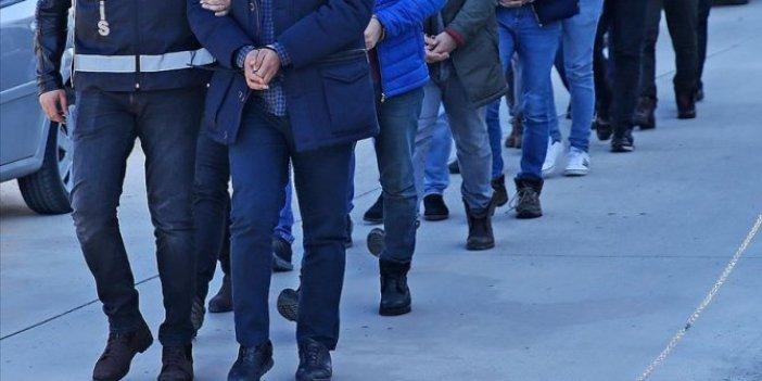 Diyarbakır'da operasyon. 26 öğretmen gözaltında