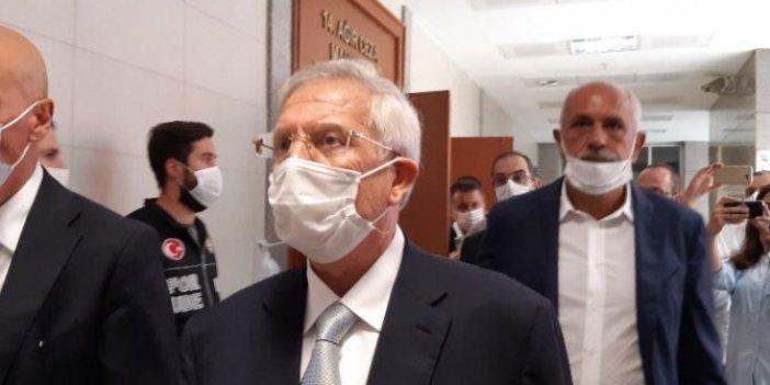 Futbolda şike davasında kararlar açıklandı. Aziz Yıldırım beraat etti