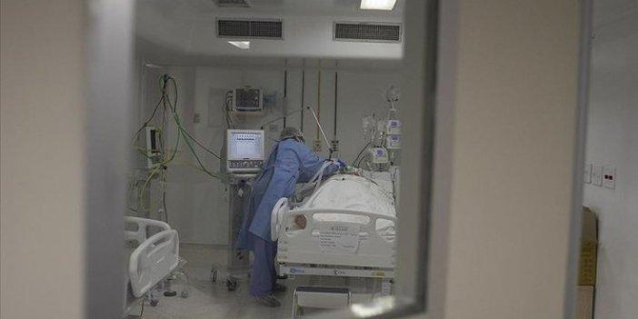 Dünya genelinde korona hasta sayısı 50 milyona yaklaştı. İşte ülke ülke vaka sayıları