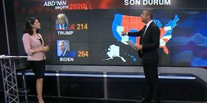 CNN Türk'te şaşırtan seçim hesaplaması. Matematik profesörleri bile dondu kaldı