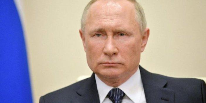 Kremlin'den açıklama geldi, Putin'in hasta olduğunu iddia etmişlerdi