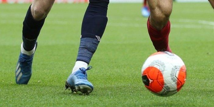 İstanbulspor-Adana Demirspor maçı ertelendi