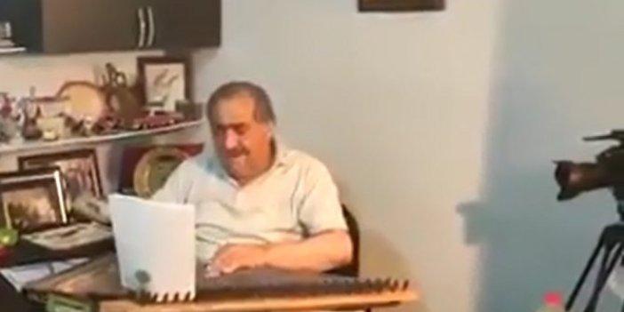Ünlü müzisyenin kahreden ölümü. Belgeseli yayınlandı 21 gün sonra öldü.