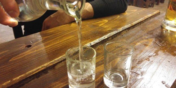 Sahte içki 2 can aldı