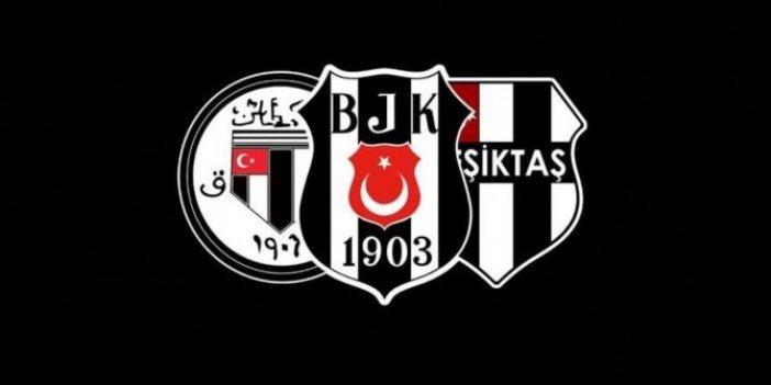 Beşiktaş'tan Yaşar Kemal Uğurlu paylaşımı