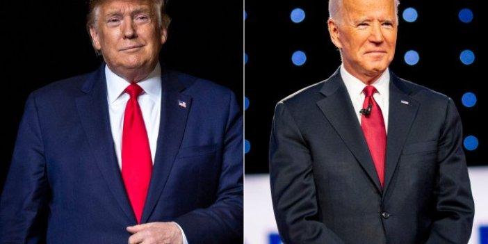 Trump'a tam destek verip Biden'ı yerden yere vurmuşlardı! A Haber Biden seçilince u dönüşü yapıp tweet attı, gelen tepkiler üzerine silmek zorunda kaldı