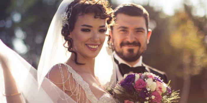 Ünlü oyuncu Seda Bakan'dan evliliğiyle ilgili ilginç itiraf