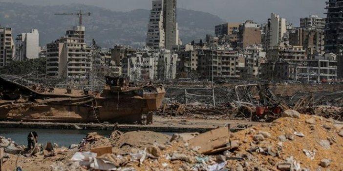Beyrut Limanı'ndaki patlamayla ilgili yeni gelişme