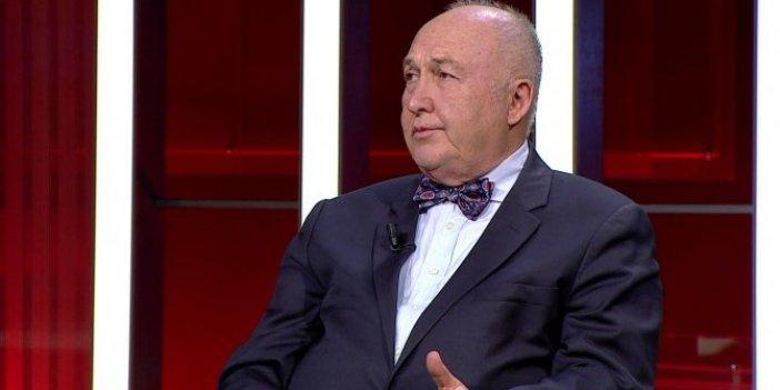 İzmir depremini bilmişti. Prof. Dr. Ahmet Ercan yeni depremlerin yerini ve büyüklüğünü açıkladı