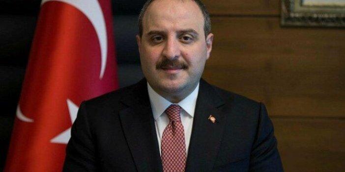 Bakan Varank Kocaeli'de açılış töreninde konuştu