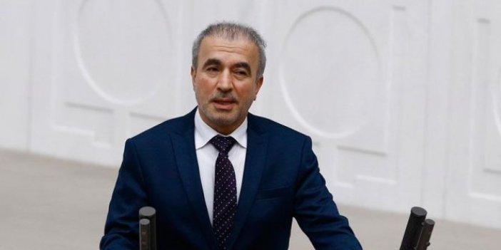 Albayrak'ın istifasını AKP de doğruladı