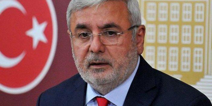 Mehmet Metiner istifa etti