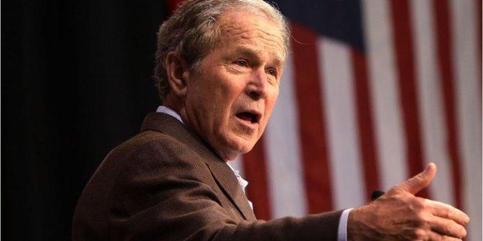 Eski ABD Başkanı Bush'tan yeni seçilen Biden'a telefon