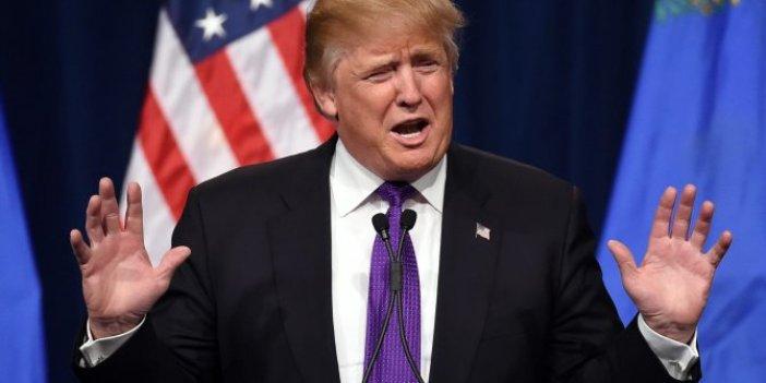 Seçimi kaybeden Trump'a ikinci darbe. Sessizlik anlaşması devrede