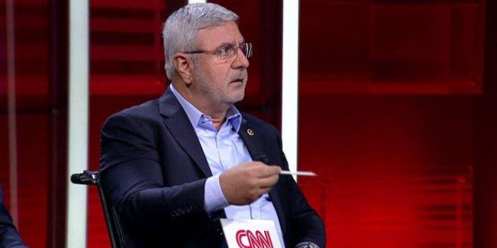 Mehmet Metiner Süleyman Soylu'nun ardından şimdi de Berat Albayrak'ı hedef aldı