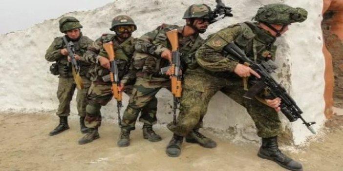 Hava üssünde subay, 3 askeri öldürdü