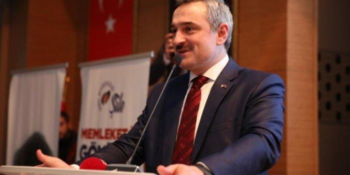 Bomba iddia: AKP İstanbul İl Başkanı Bayram Şenocak görevden alındı