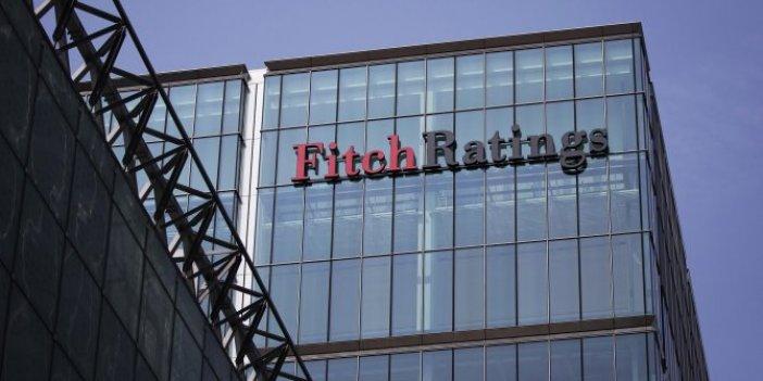Fitch, Suudi Arabistan'ın not görünümünü değiştirdi