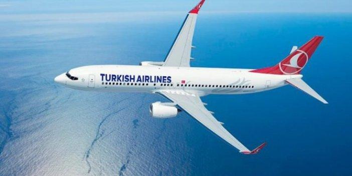 Türkiye genelinde ekimde hava yollarını kullanan yolcu sayısı açıklandı