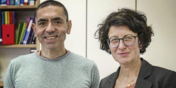 Milyonları kurtaracak korona virüs müjdesi. Dünya Türk profesör Uğur Şahin'in başarısını konuşuyor