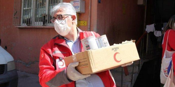 Kızılay Samsun Şube Başkanı Dr. Habip Demirel koronaya yenildi