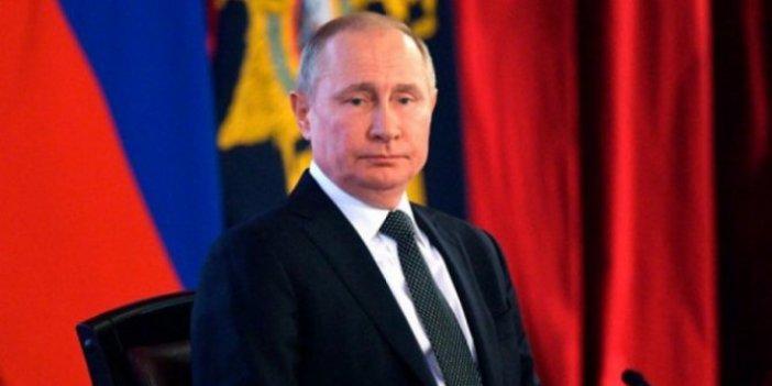 Putin Dağlık Karabağ anlaşmasını duyurdu. AzerbaycanileErmenistanarasında ateşkes başladı