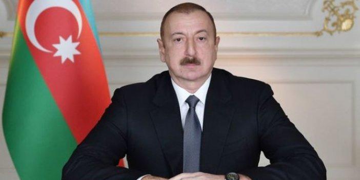 Paşinyan'ın anlaşmayı kendi isteğiyle değil Azerbaycan'ın  demir yumruğu sayesinde imzaladı. İlham Aliyev  Karabağ'da zaferi  tescilleyen tarihi  anlaşmayı tek tek açıkladı