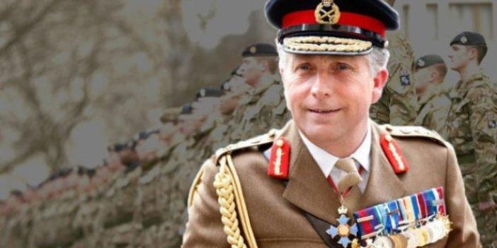 İngiltere Genelkurmay Başkanı'ndan savaş uyarısı