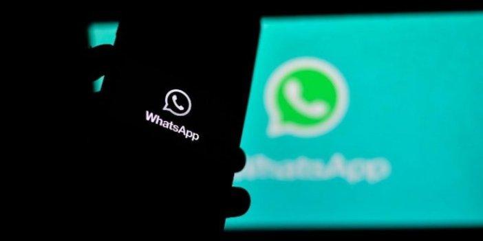 Şok iddia! AB WhatsApp uygulamalardaki o özelliği yasaklayacak