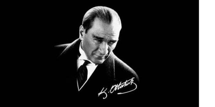 10 Kasım Atatürk'ü anma günü mesajları. En güzel 10 Kasım Atatürk resimleri ve mesajları