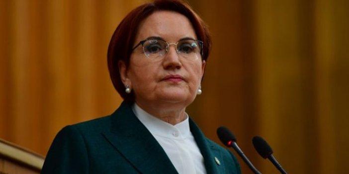 İYİ Parti Genel Başkanı Meral Akşener'den 10 Kasım mesajı
