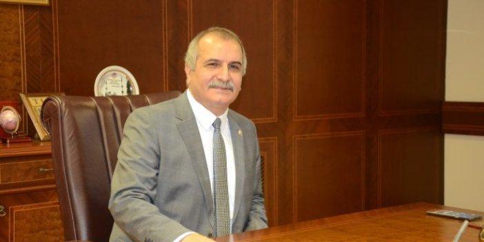 İYİ Partili Ahmet Çelik'ten 10 Kasım mesajı