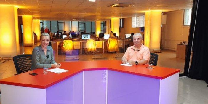 Dolar ve euroyu önceden bilen Remzi Özdemir Yeniçağ TV canlı yayınında açıkladı. Hazine'de şimdi ne olacak?
