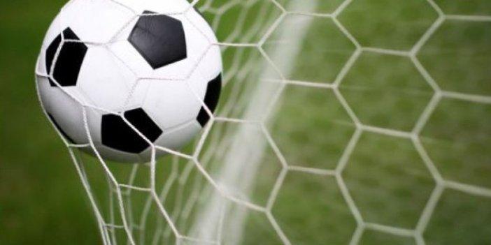 1. Lig'de ertelenen maçların oynanacağı tarih belli oldu