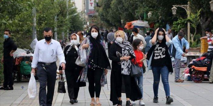 İran Cumhurbaşkanı Ruhani'ye karantina çağrısı