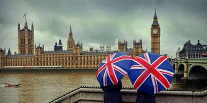 İngiltere'den Belarus'a karşı atak