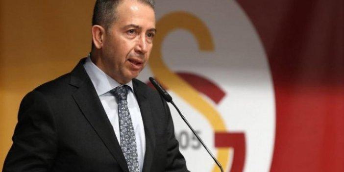 Seçim heyecanı erken başladı. Galatasaray Başkan adayı Metin Öztürk'ten açıklama