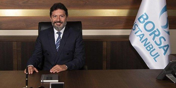 Hakan Atilla istifa iddiasını yalanladı