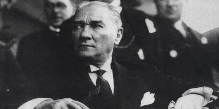 Gazeteci Hulki Cevizoğlu'ndan şok iddia. Atatürk kendisine yanlış tedavi uygulandığını fark ediyor. Gazi Mustafa Kemal Atatürk öldürüldü mü.