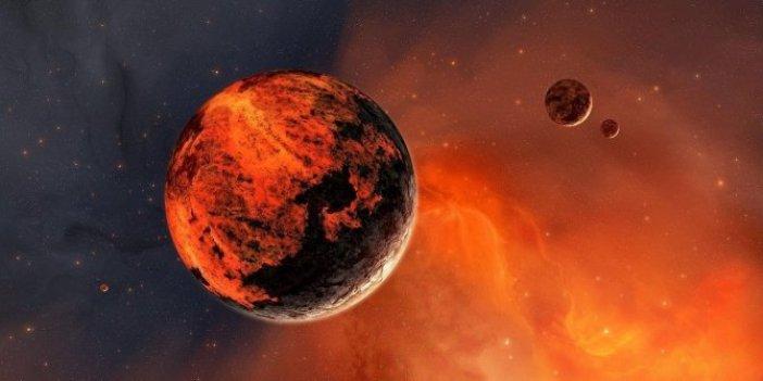 Bilim adamları 10 yıl harcadı ve başarıyı yakaladı. Ay ve Mars'taki madenleri toplayacak canlı bulundu. Uzay madenciliği start alıyor