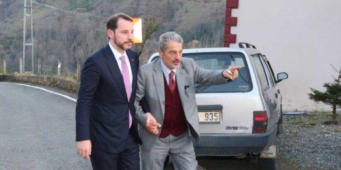Gazeteci Barış Yarkadaş Berat Albayrak'ın nerede olduğunu açıkladı