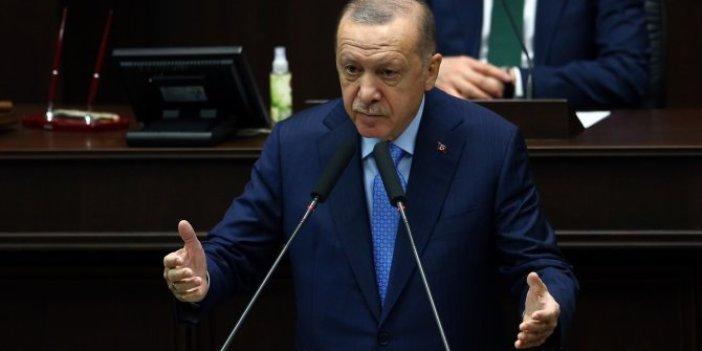 Cumhurbaşkanı Erdoğan hiç böyle konuşmamıştı: Gerekirse acı reçete uygularız